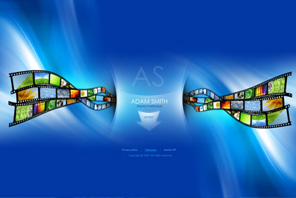 Best Portfolio Website Design
