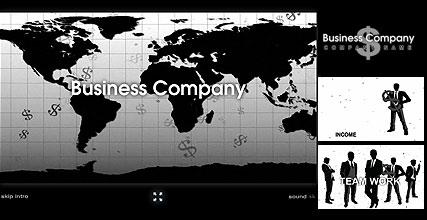 BW Business Website Design