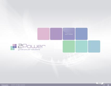 2Power Website Design
