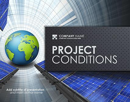 Power of Earth Website Design