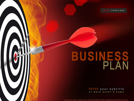 Business Plan Website Design