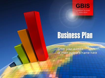 Business plan Website Design