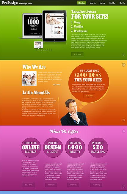 Best Design Website Design