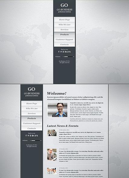 Go Business Website Design