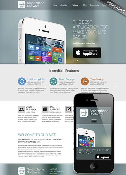 Application developer Website Design